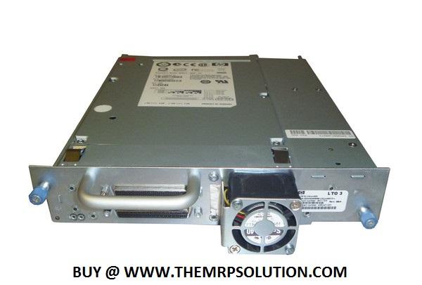 3-COM 435247-001 TAPE MODULE, HH, LTO3, MSL2024 Refurbished