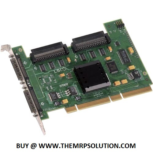 ULTRA 320 RAID CONTROLLER NEW by the MRP Solution