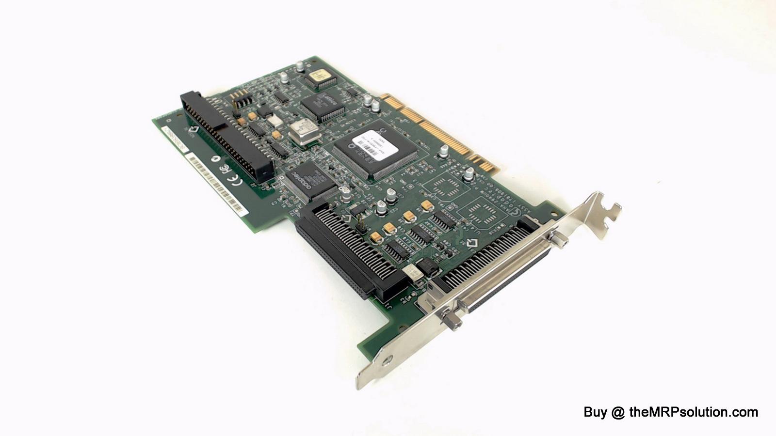 ADAPTEC AHA-2940UW ULTRA WIDE SCSI ADAPTER, PCI New