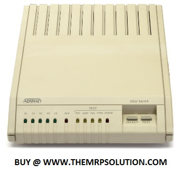 MODEM, DSU 56/64 NEW by the MRP Solution