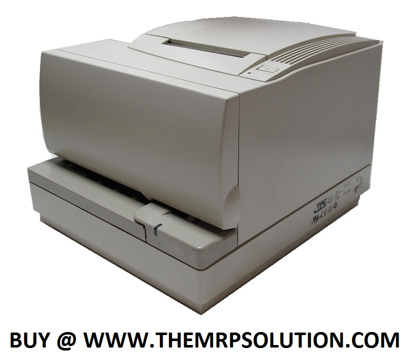 AXIOHM A760-1205 POS RECEIPT PRINTER, 2 COLOR, USB Refurbished