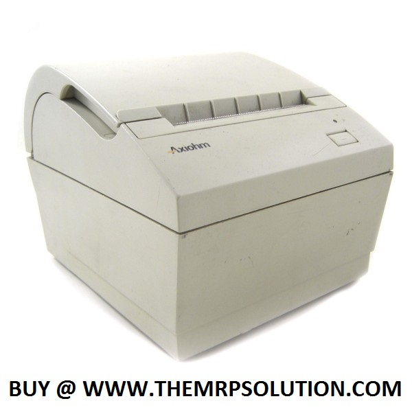 AXIOHM A794-2105 PRINTER, THERMAL, POS, A794 New