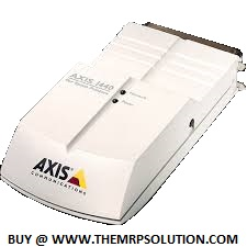 AXIS 1440 PRINT SERVER, 1440 Refurbished