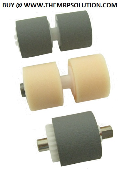 EXCHANGE ROLLER KIT FOR DR-5010C NEW by the MRP Solution