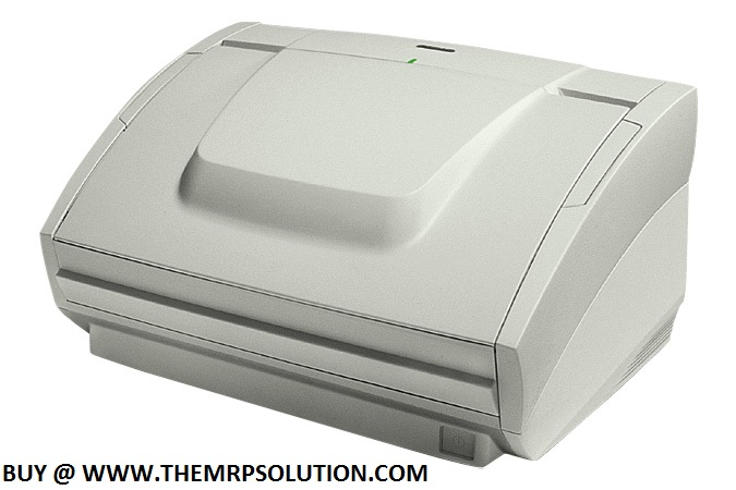 DR-3060 SCANNER NEW by the MRP Solution