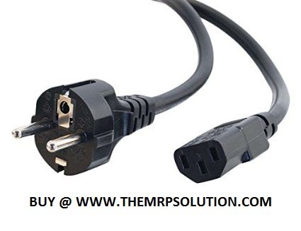 2.5M, 14AWG POWER CORD NEW by the MRP Solution
