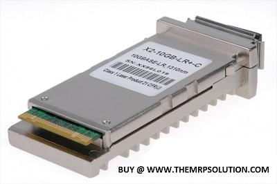 10GBASE-LR X2 MODULE NEW by the MRP Solution