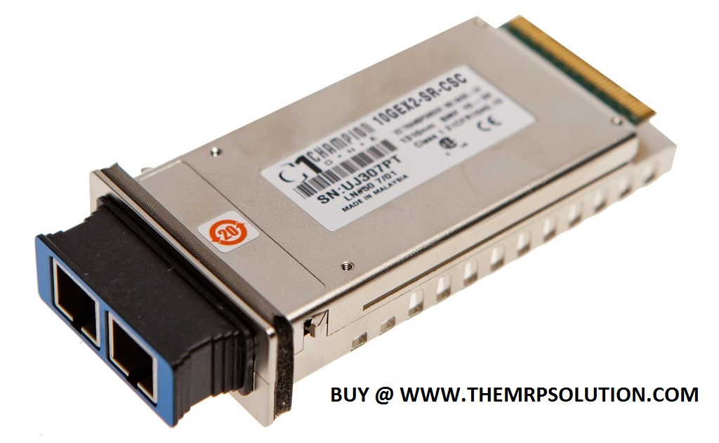 10GBASE-SR X2 MODULE NEW by the MRP Solution