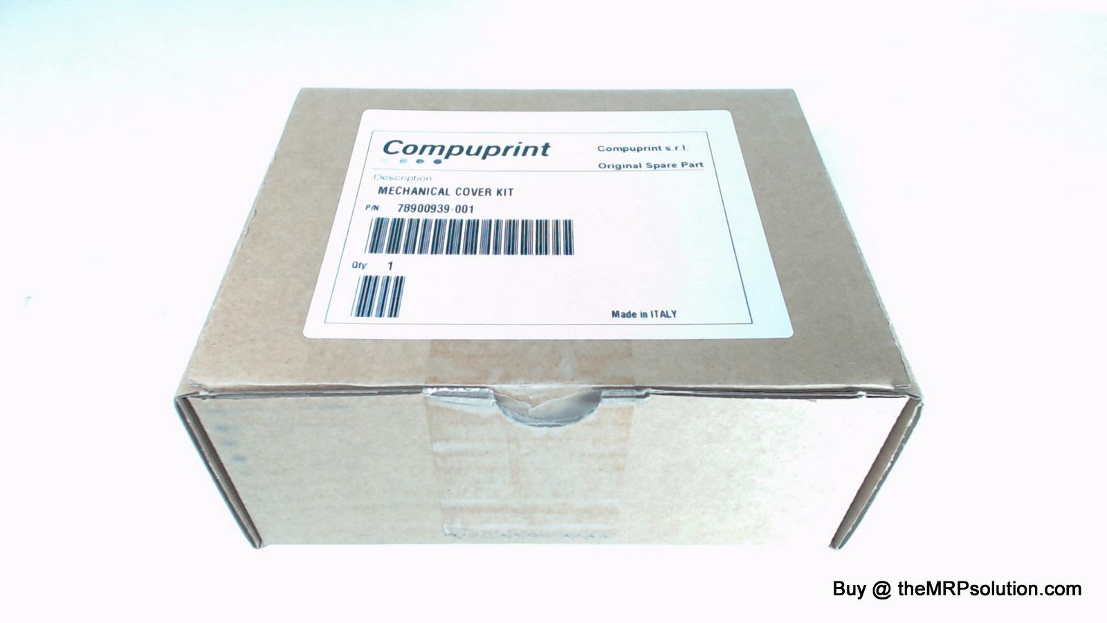 COMPUPRINT 78900939-001 MECHANICAL COVER KIT Refurbished