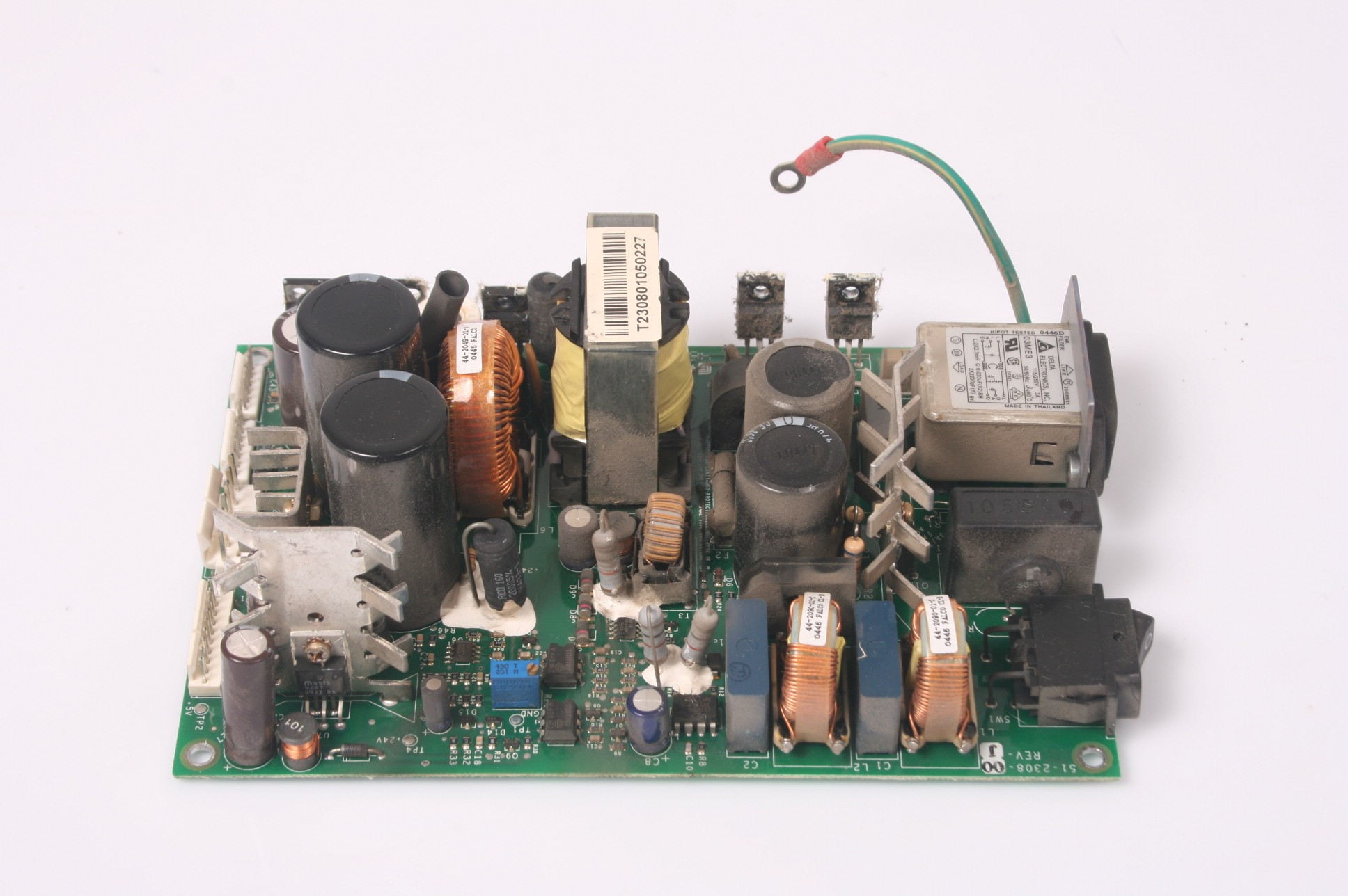 DATAMAX 51-2308-00 POWER SUPPLY, I-CLASS Refurbished