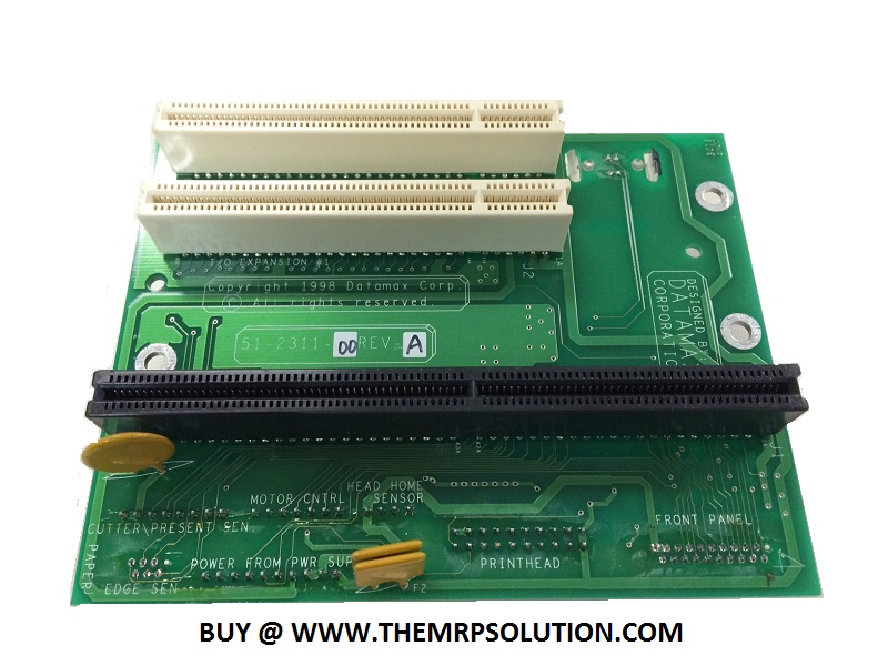 DATAMAX 51-2311-00 BACKPLANE BOARD, I-CLASS Refurbished