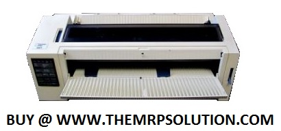 DD 6521 PRINTER, DOT MATRIX Refurbished