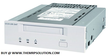 12/24GB, 4MM DDS3 DAT TAPE DRIVE