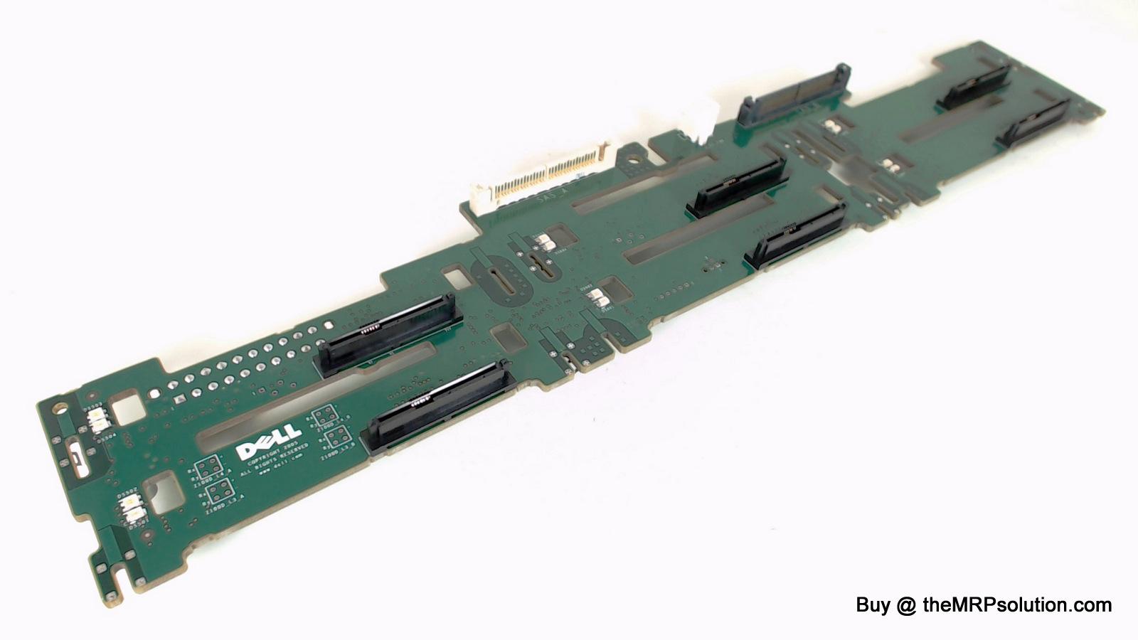 DELL 0PN610 1X6 SAS RISER New