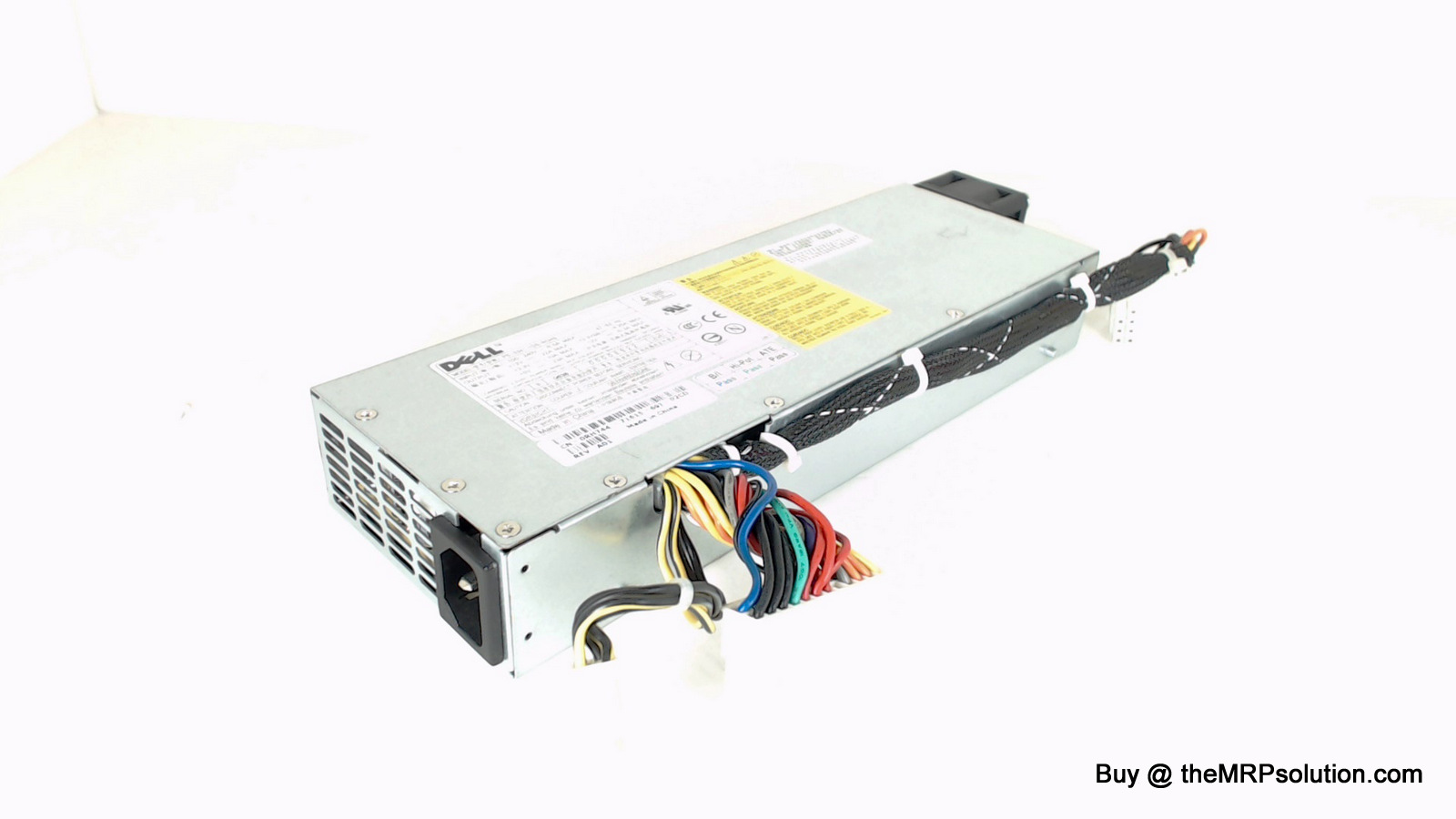 DELL 0RH744 POWEREDGE 860 POWER SUPPLY 345W New