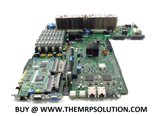 DELL 0CU542 MOTHERBOARD, PE2950 New