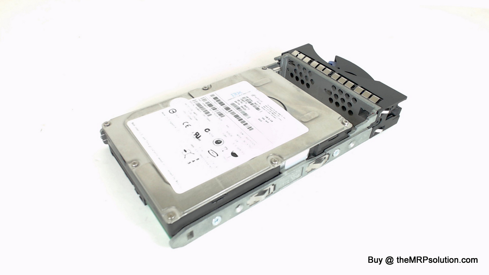 146GB, 10K, SAS HDD NEW by the MRP Solution