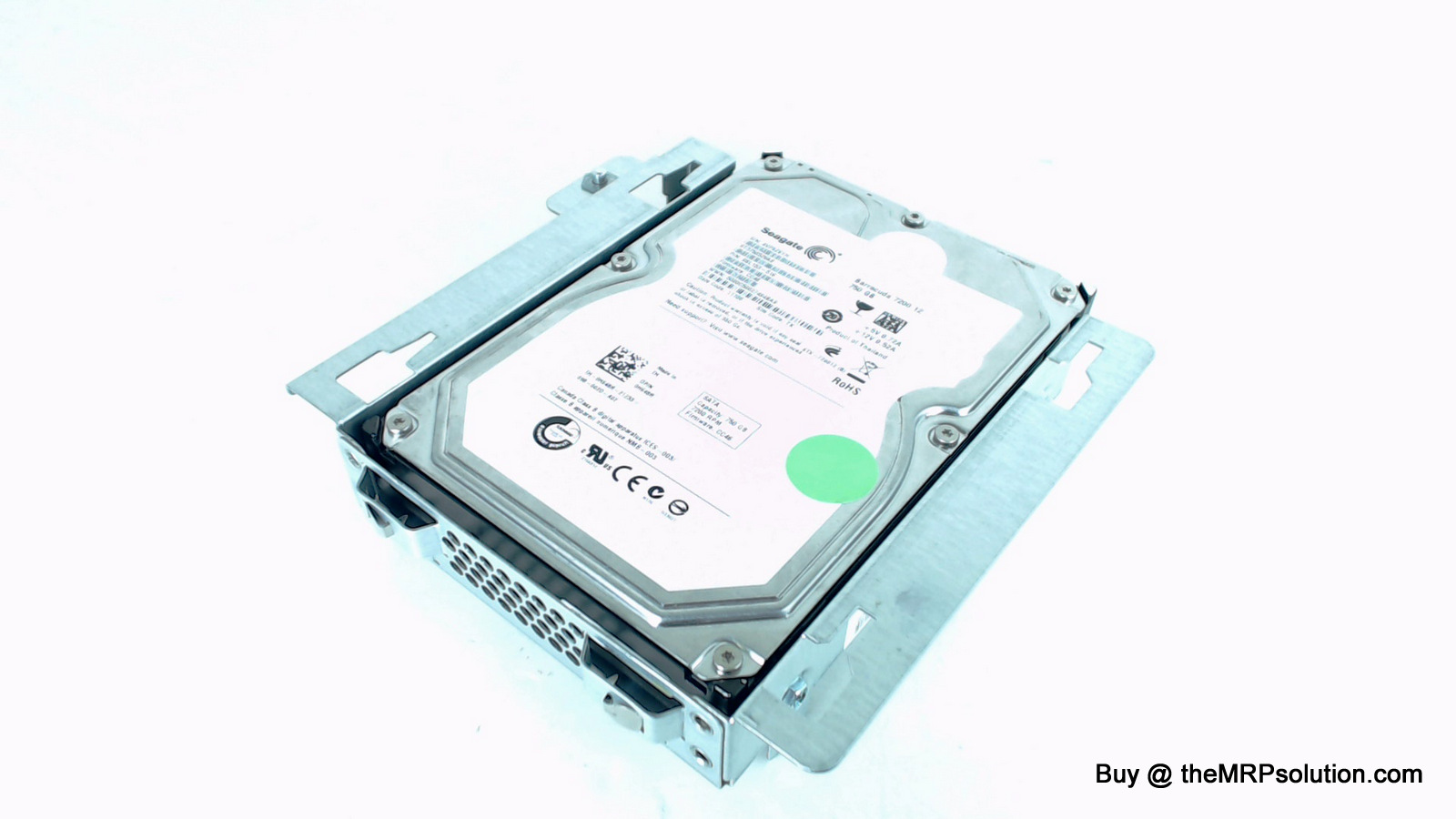 750GB, 7.2K, 3.5'' HDD NEW by the MRP Solution