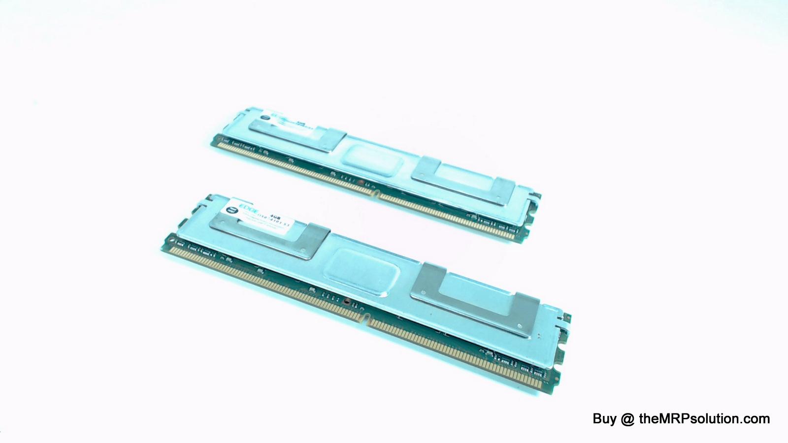 DELL NT4GTT72U4PB1UN-3C 4GB, 2RX4, PC2-5300F-555-11-01 New