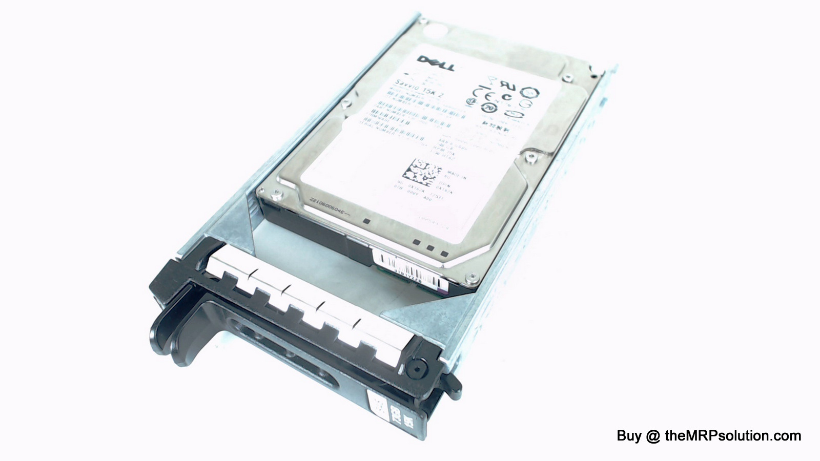 DELL X162K 146GB, 15K, SAS DRIVE New
