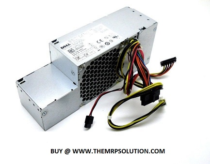 235W POWER SUPPLY, OPTIPLEX 760/780 NEW by the MRP Solution