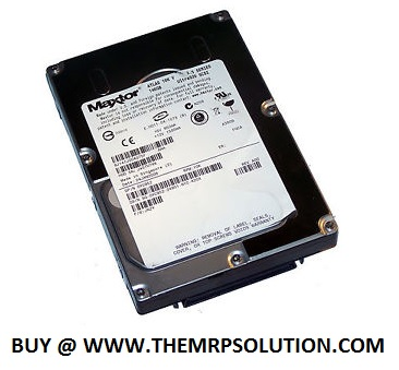 146GB, 10K DRIVE NEW by the MRP Solution