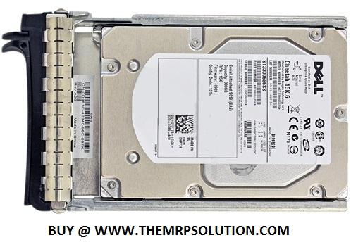 DELL YP778 300GB, 15K, HDA New