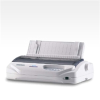 DASCOM 2880010 PRINTER, PAR/USB, 375 CPS, 1225 Refurbished