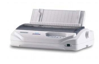 DASCOM 2880022 PRINTER, SER/PAR/USB 2.0, 375 CPS Refurbished