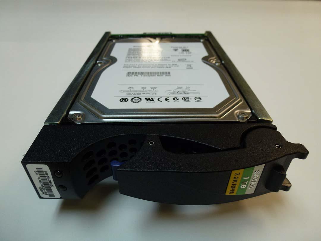 EMC 005048829 1TB DISK DRIVE, CLARIION CX New