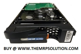 300GB, 15K SAS DRIVE  by the MRP Solution