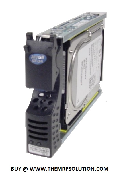 300GB, 10K HARD DRIVE, CLARIION CX NEW by the MRP Solution