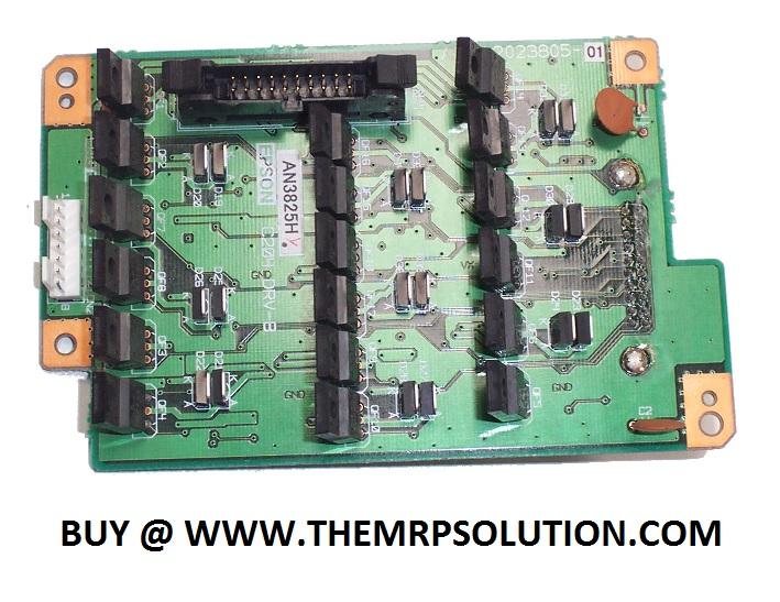 EPSON 2023805 DRIVER BOARD, C204, DFX8500 New