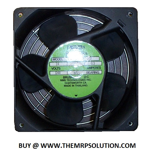 GENICOM 44A507008-G02 FAN, 24V, 4440/4490 New
