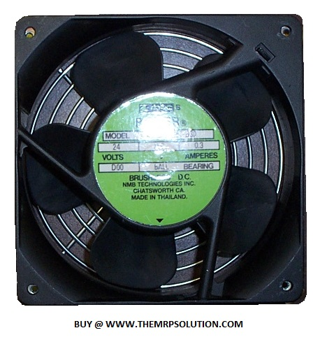 GENICOM 44A507008-G03 ASSY, FAN, 4440/4490 New