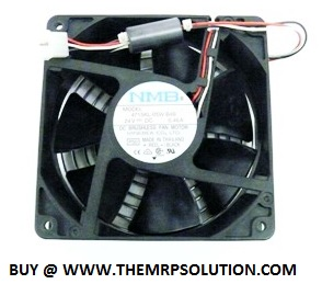 GENICOM 4C0174G02 FAN, 5180 New