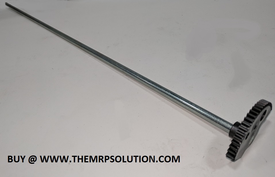 GENICOM 78399632-001 FRICTION BAR ASM, 34XX Refurbished