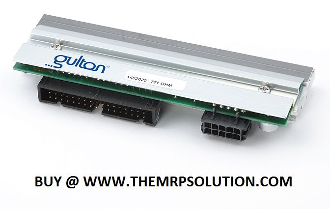 GULTON SSP-106-1248-AM539 PRINTHEAD, 300DPI, ZM400 Refurbished