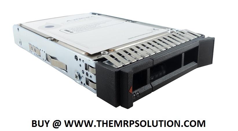 IBM 00AJ081 300GB SAS 15K 2.5 HDD New