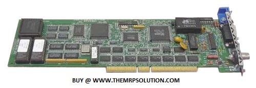IBM 00G3368 PWB, ETHERNET ADAPTER, 5494 Refurbished