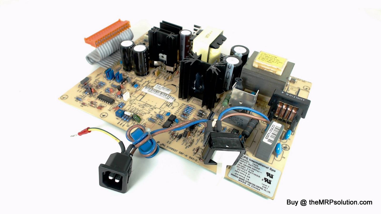 IBM 01P7580 P/S, AUTORANGING, 4247 Refurbished