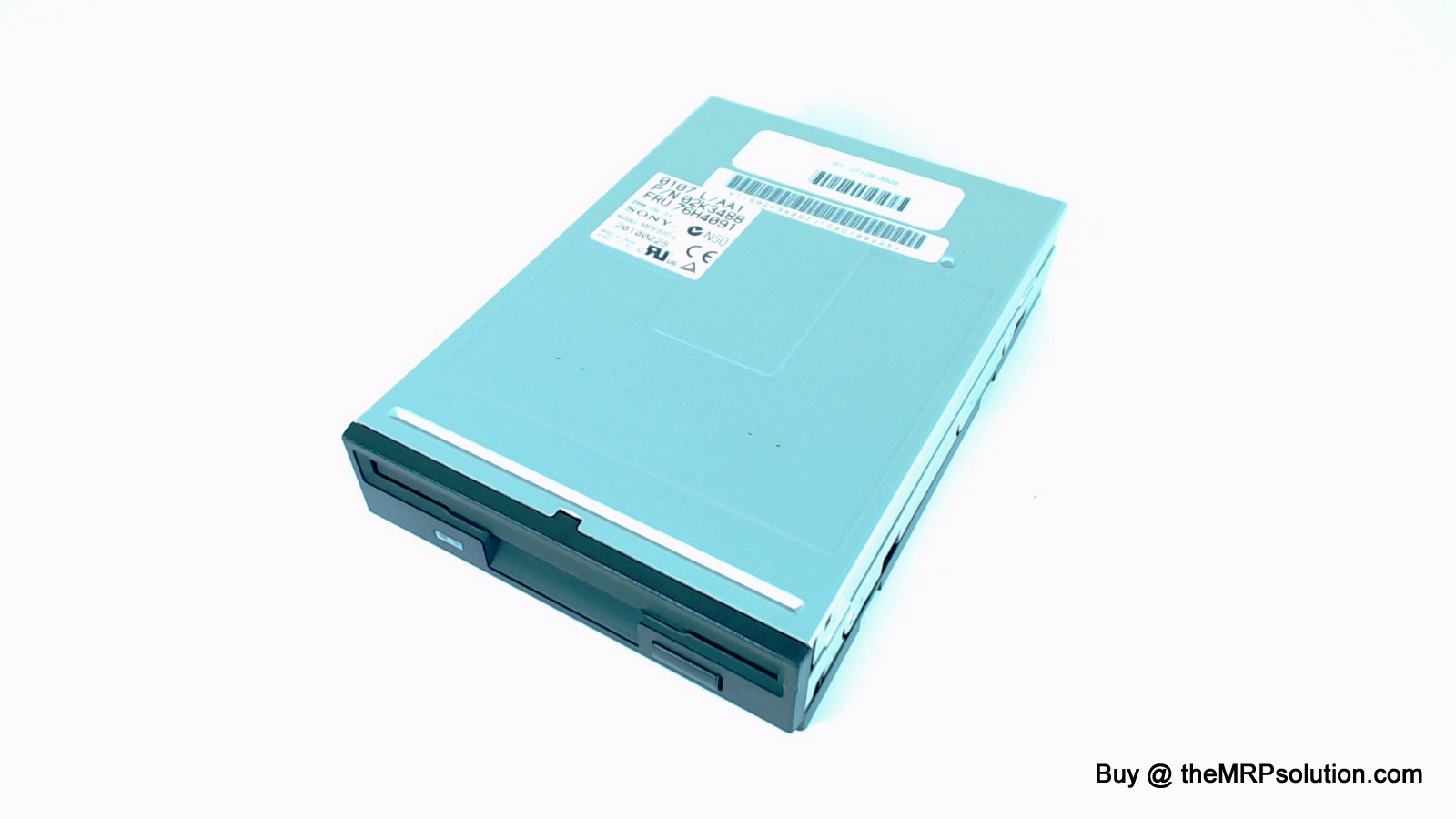 IBM 02K3488 DISKETTE DRIVE, 7026-H80 Refurbished