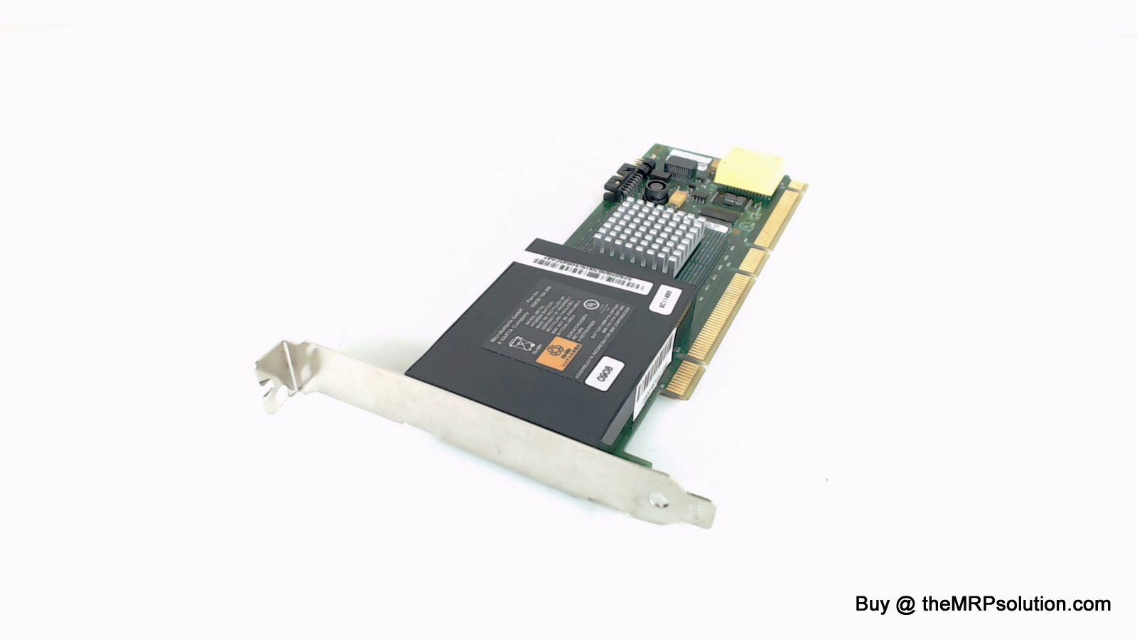 IBM 02R0968 SERVERAID-5I SCSI CONTROLLER Refurbished