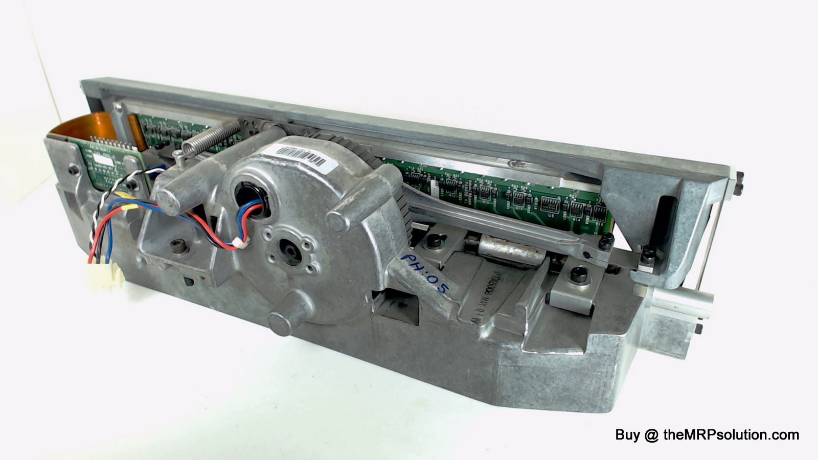 "IBM 10R3917 SHUTTLE ASSY, 500 LPM ""B Refurbished"