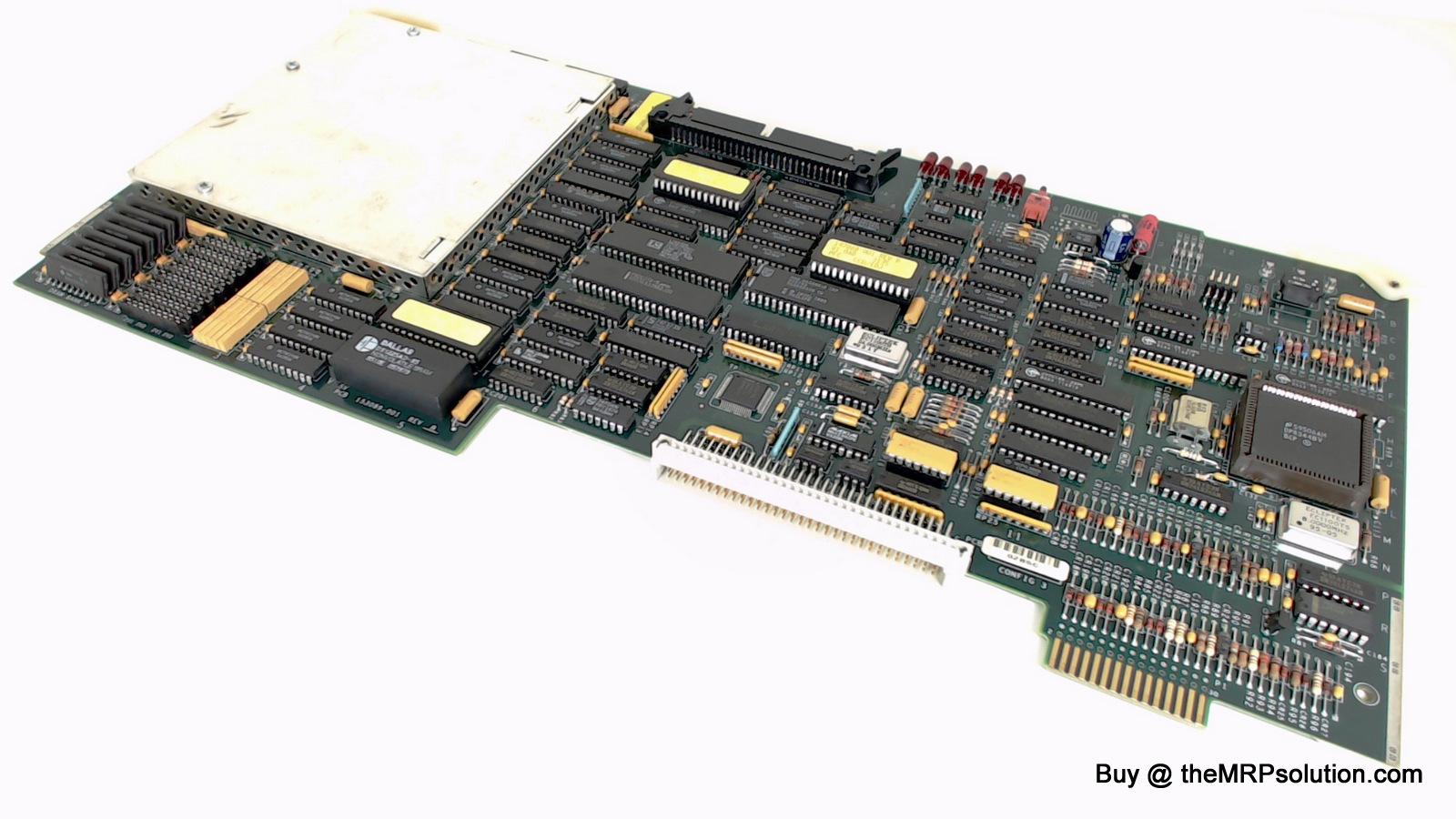 IBM 10R3928 PCBA, LP30-CT, V3, 6408 Refurbished