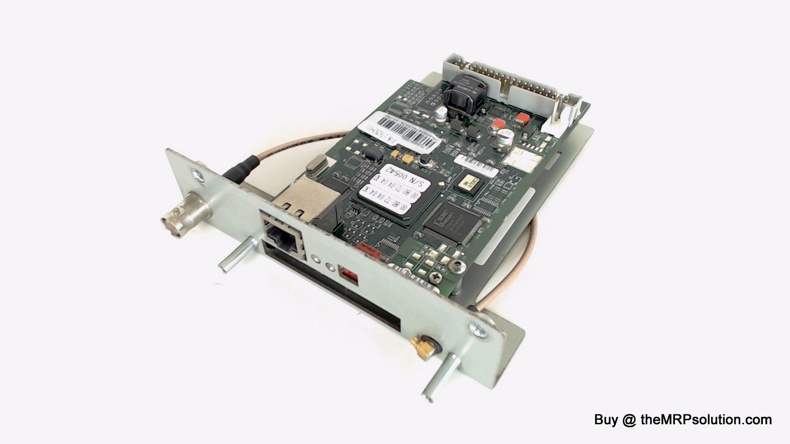 IBM 10R4998 CARD, DUAL NIC,4400 New