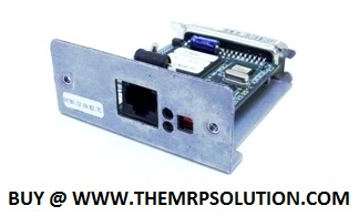 IBM 163221-001 10BASE T CARD, P5000 Refurbished