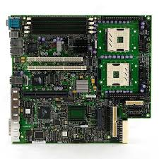 IBM 23K4455 MOTHERBOARD, X-SERIES New