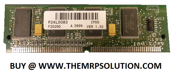 IBM 24L5083 IPDS SIMM, VER 1.32, 43XX New