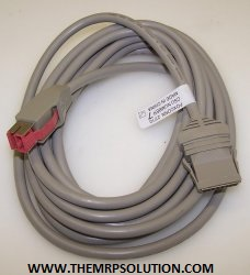 IBM 40N4716 POWERED USB CABLE, 3.8M, 4610-2CR New